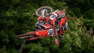 AMA Motocross 450, Unadilla: Ken Roczen imbatível thumbnail