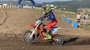 EMX65, França, Qualificações: Guilherme Gomes apura em Champ Le Duc thumbnail