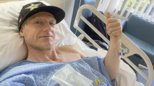 Hard Enduro: Graham Jarvis já foi operado thumbnail