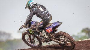 Motocross Brasil, Faxinal 1: Azar para Paulo Alberto thumbnail