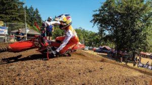 AMA Motocross 250, Unadilla: O regresso de Jett Lawrence thumbnail