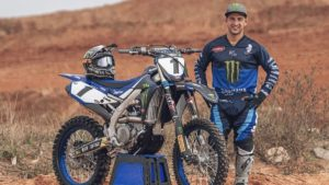 Motocross Brasil: Paulo Alberto abre campeonato com pódio thumbnail