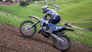 Motocross Suíça: Alexandre Marques no pódio de MX2 thumbnail