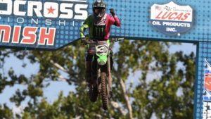 AMA Motocross 450, Ironman: Finalmente Eli Tomac thumbnail