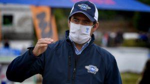 "Pedro Mariano, ISDE: ""O objetivo é lutar pelos 5 primeiros"" thumbnail"