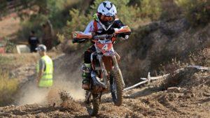 """CN Motocross 50, Ponte de Sôr: """"Dobradinha"""" de Isaac Santos thumbnail"""