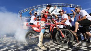 AMA Motocross 250, Hangtown: Jett Lawrence campeão! thumbnail