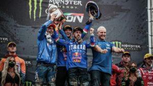 MXON: Itália vence em casa! thumbnail