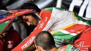 "Renato Silva, ISDE, 3.º dia: ""Um dia para esquecer"" thumbnail"