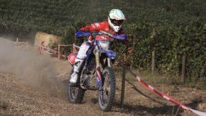 ISDE, 6.º dia, Motocross Final: Luís Oliveira em 5.º thumbnail