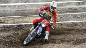 """Rui Gonçalves, ISDE, 3.º dia: """"Senti-me melhor com a moto e com as especiais"""" thumbnail"""