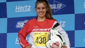 Mundial Trial: Mariana Afonso 13.ª em Espanha thumbnail