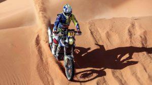 """Rui Gonçalves, Rally Marrocos, Etapa 3: """"Tive de manter a calma no início"""" thumbnail"""