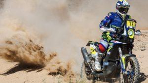 Rally de Marrocos, Etapa 1: Rui Gonçalves o melhor luso, Bühler fora de prova thumbnail