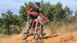 """Salvador Amaral, Baja TT Reguengos: """"Diverti-me muito"""" thumbnail"""