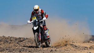 "Joaquim Rodrigues, Rally Marrocos, Etapa 4: ""Satisfeito com o meu desempenho"" thumbnail"