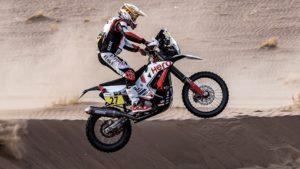 Rally de Marrocos, Final: Rodrigues 8.º, Maio e Gonçalves no Top 20 thumbnail