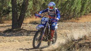 Baja TT Reguengos: Abandono de António Maio thumbnail