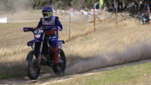 Baja TT Reguengos, Prólogo: António Maio arranca na frente thumbnail