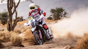 Rally de Marrocos, Etapa 4: Joaquim Rodrigues 5.º! thumbnail