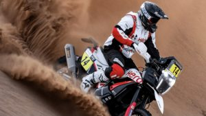 "Sebastian Bühler, Rally Marrocos, Final: ""Sinto que melhorámos"" thumbnail"