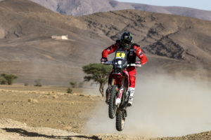"Rali de Marrocos, Etapa 3 – Brabec: ""Acertei no caminho porque ia devagar"" thumbnail"