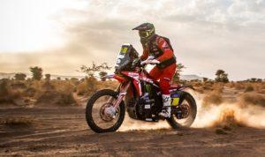 Rali de Marrocos, Etapa 4: Quintanilla e Brabec apontam para o pódio thumbnail